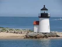 Brant Point Light,Nantucket, MA