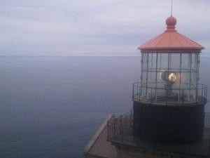 Point Sur Lighthouse,  CA
