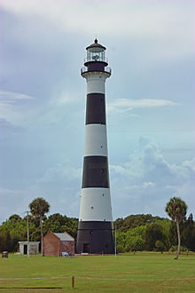 Cape Canaveral Lighthouse, FL
