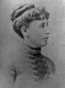 Emily Fish, photo courtesy Monterey Public Library, CA
