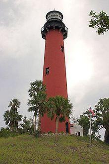 Jupiter Inlet Light, FL