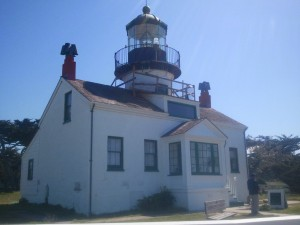 Point Pinos Lighthouse, CA