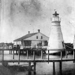 Port Ponchartrain Light Station
