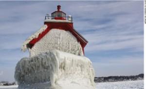 Grand Haven Lighthouse, MI