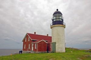 Seguin Island Light, Photo courtesy Jeremy D'Entremont