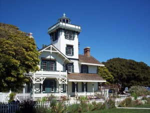 Point Fermin Lighthouse, CA