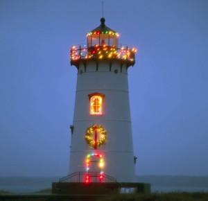 Edgartown Lighthouse, MA