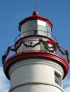 Marblehead Light, Ohio