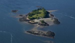 St. Croix Island, Maine