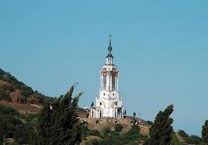 St. Nicholas Temple Lighthouse, Black Sea