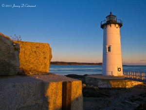 Portsmouth Harbor, photo by Jeremy D'Entremont