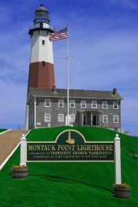 Montauk Point, NY