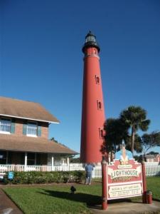 Florida lighthouse tourism