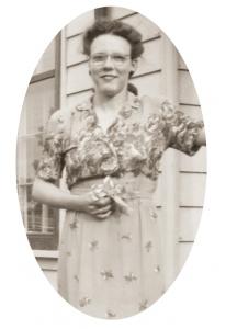Frances Wuori Johnson