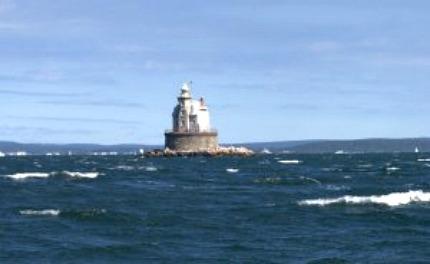 RAce Rocks Lighthouse, NY
