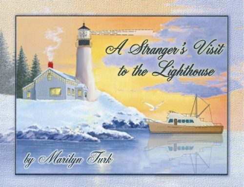 A Lighthouse Christmas Story