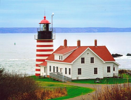 Honoring Our Lighthouse Ancestors