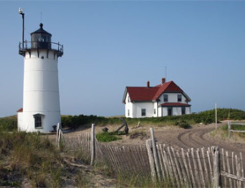 Lighthouses on Lockdown