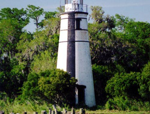 A Thankful Lighthouse