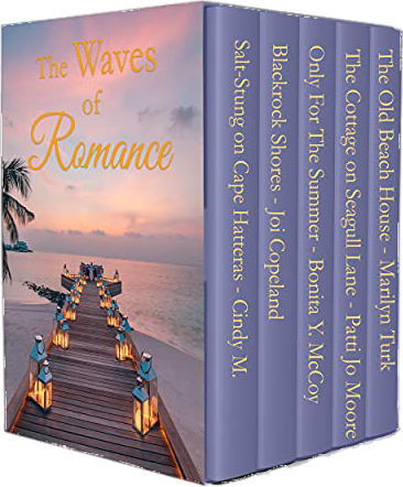 Waves of Romance collection